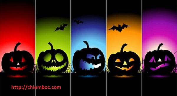Nguồn gốc và ý nghĩa của lễ hội Halloween