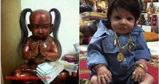 Kuman Thong - Thực chất là Thần Tài hay nuôi ma trong nhà?
