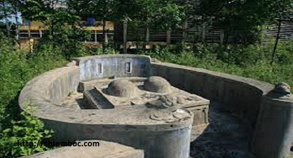 Phong thủy 13 thế đất đại hung khi táng mộ