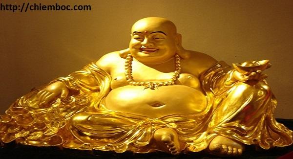 Cách đặt Đặt tượng Phật Di Lặc chuẩn phong thủy để rước tài lộc đón niềm vui