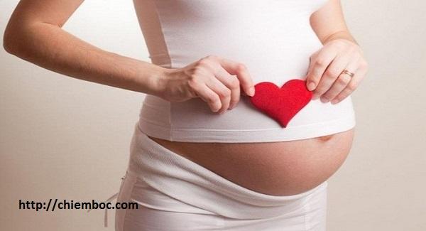Phong thủy Kiêng kỵ khi chuyển nhà mới đối với phụ nữ đang mang thai