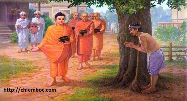 Nghiệp lực theo thân gặp ác báo, đệ tử Phật Đà cũng không thoát được