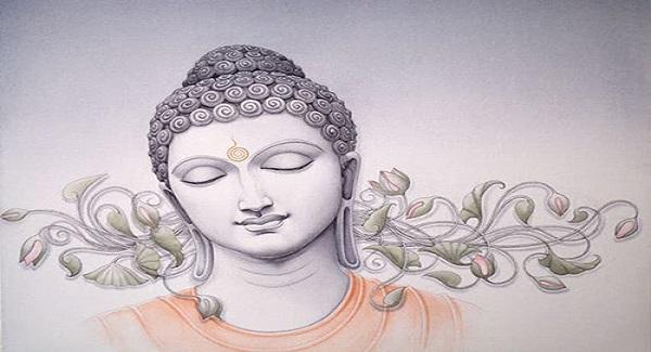 Trước khi niệm Nam Mô A Di Đà Phật phải tự cầu mình mới được hưởng phúc