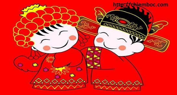 Xem bói Tuổi Thân hợp với tuổi nào trong tình yêu hôn nhân?