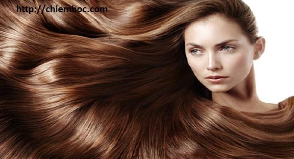 Xem tướng tóc đoán mệnh sướng như tiên hay đen đủ đường