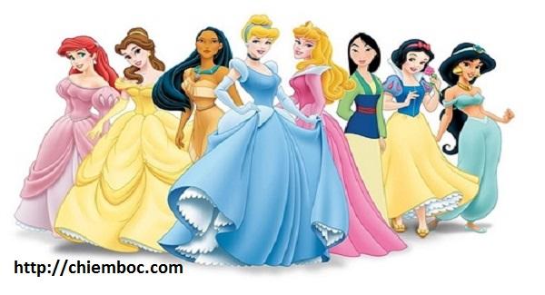 Tử vi 4 cô nàng hoàng đạo có mệnh công chúa cao sang