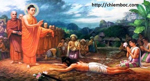 Đức Phật gặp người gánh phân nghèo hèn, giảng một lời khiến số phận anh thay đổi và câu chuyện khiến bao người phải suy ngẫm