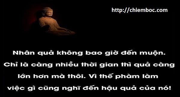 Phương pháp Cầu An - Giải hạn - Tăng cường phước báu theo tinh thần đạo Phật
