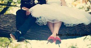 3 chòm sao nam khi yêu và cưới khác nhau một trời một vực