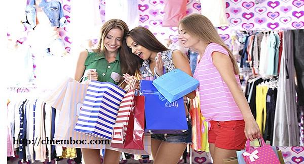 Bói 3 con giáp không bao giờ tiếc tiền để chi tiêu mua sắm