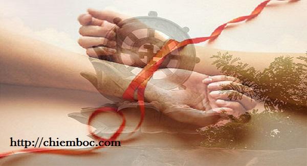 Đường tình chẳng lo trắc trở nếu hiểu lời Phật dạy về tình yêu