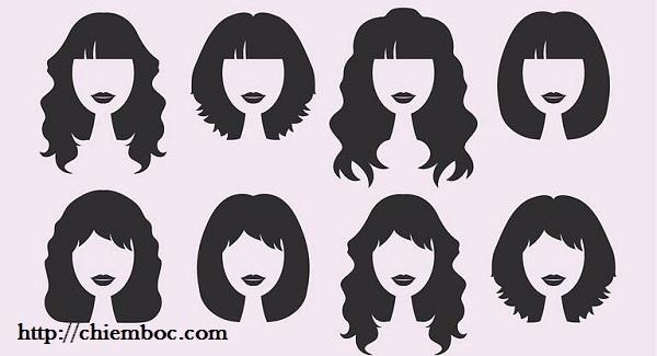 """""""Vạch trần"""" nội tâm của bạn qua cách bạn để kiểu tóc"""