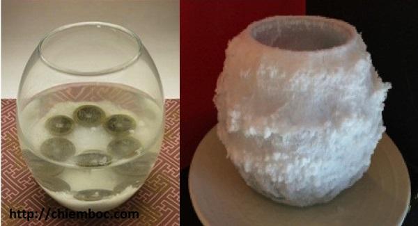 Vì sao nhà nào cũng đặt một bát nước muối trong nhà đúng ngày mùng 1 Tết?