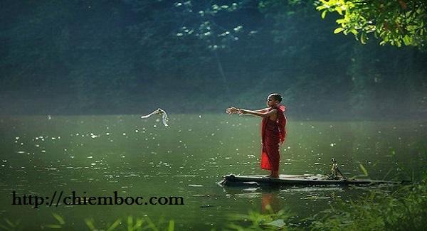 Cải biến số mệnh từ khổ sang sướng với sức mạnh của Phật
