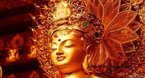 Cúng vía Quan Âm Bồ Tát tại gia như thế nào và nghi thức thực hiện