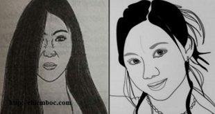 Những dấu hiệu trên gương mặt phụ nữ chỉ ra chuyện tình duyên lận đận, không như ý