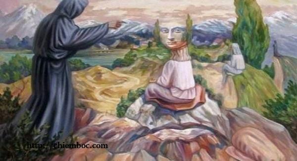 Vạch trần điểm yếu chí mạng của bạn trong tình yêu qua hình ảnh đầu tiên nhìn thấy ở bức tranh ảo giác