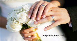 Xem bát tự hợp hôn chuẩn bị cưới vợ gả chồng