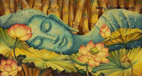 Đặc điểm nét tướng siêu phàm của Đức Phật được bao người kính ngưỡng
