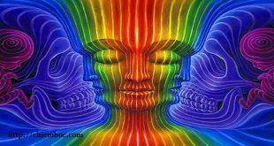Đi tìm điều khiến bản thân căng thẳng lo lắng thông qua trắc nghiệm bức tranh ảo giác khuôn mặt