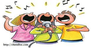 Khi đi hát karaoke, các chòm sao sẽ phản ứng thế nào?