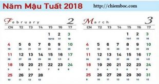 Ngày Tam Nương năm 2018 là ngày nào, có những điều gì cần phải kiêng kỵ?