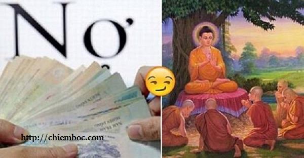Nợ ĐỜI không trả, tự hóa vận HÈN