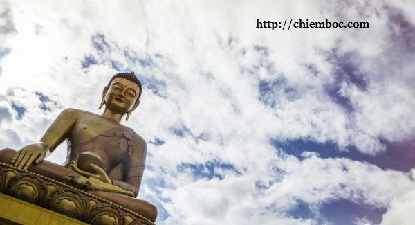Thiên cơ đằng sau chuyện các bức tượng Phật mở mắt, mở miệng