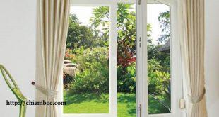 Tìm hiểu về cửa sổ trong phong thuỷ nhà ở