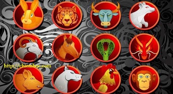Tử vi tháng 4/2018 âm lịch của 12 con giáp: Ai vượng ai suy?