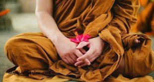 Áp dụng 3 bài học quan trọng từ đạo Phật để có được sự thảnh thơi, an lạc giữa dòng đời bề bộn