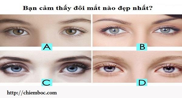 chon-doi-mat-ban-cho-la-dep-nhat-de-biet-nhan-duyen-cua-ban-co-tot-hay-khong