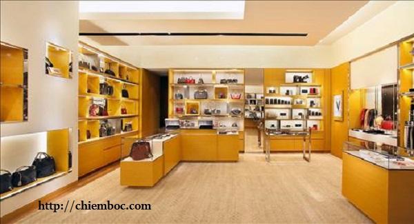 Hướng dẫn chọn cửa hàng vượng tài, kinh doanh càng ngày càng phát