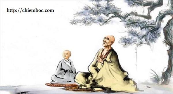 Lời Phật dạy: Trong cuộc đời có 3 cái KHỔ