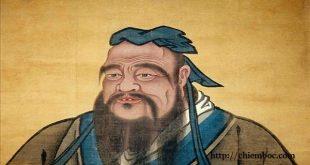 Nghe những lời dạy của Khổng Tử, ai cũng phải giật mình vì lời dạy số 3