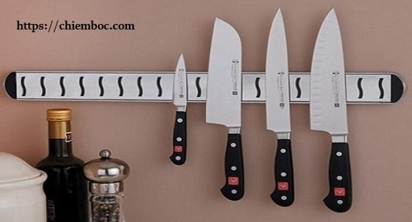 6 đại kị phong thủy về dao kéo đừng bao giờ phạm phải