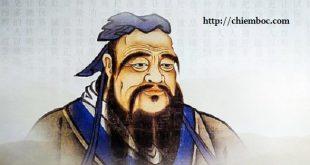 Cải mệnh với những câu nói, lời dạy thâm thúy của Khổng Tử