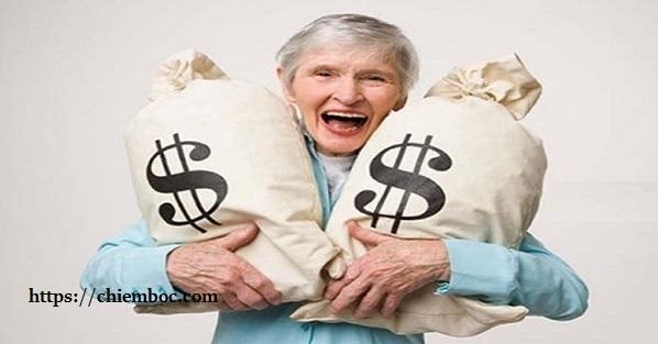 Chòm sao nào càng già lại càng giàu?