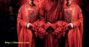 Cô dâu lạ trong lễ tân hôn: Một đám cưới bị quấy nhiễu vì âm khí