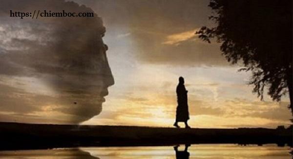 """Lời Phật dạy: Sống có """"đại khí"""" mới có thể hiên ngang giữa trời đất"""