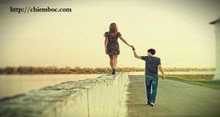 Muốn hạnh phúc, hãy chọn người yêu như 4 chòm sao nam chung tình