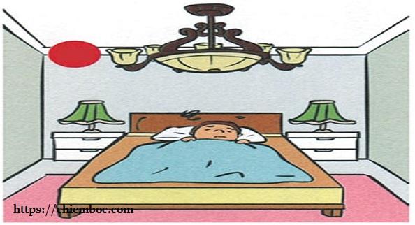 Phong thủy giải thích vì sao bạn không được để chân hướng ra ngoài cửa chính khi ngủ