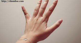 Xem bàn tay to hay nhỏ nhìn vận mệnh của một người