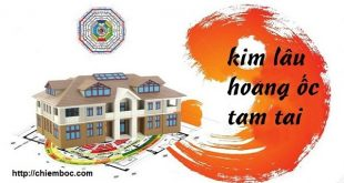 Bảng tra hạn Tam tai, Hoang Ốc, Kim Lâu năm 2019 Kỷ Hợi chi tiết