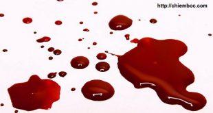 Mơ thấy máu phải làm sao?