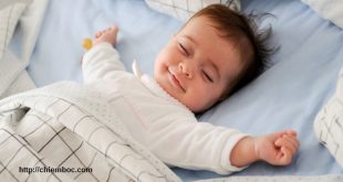Ngủ theo hướng đầu Bắc chân Nam là tốt nhất
