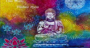 Om Mani Padme Hum là gì? Vì sao nó lại phổ biến đến vậy?