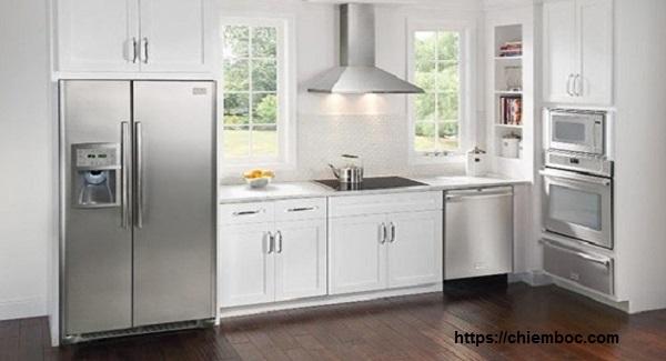 Xác định vị trí đặt tủ lạnh hợp phong thủy để tránh bại vận
