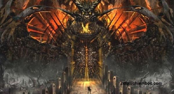 Dấu hiệu báo trước của người bị rơi xuống địa ngục