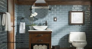 Đừng để thất thoát tiền bạc chỉ vì lười dọn dẹp nhà tắm